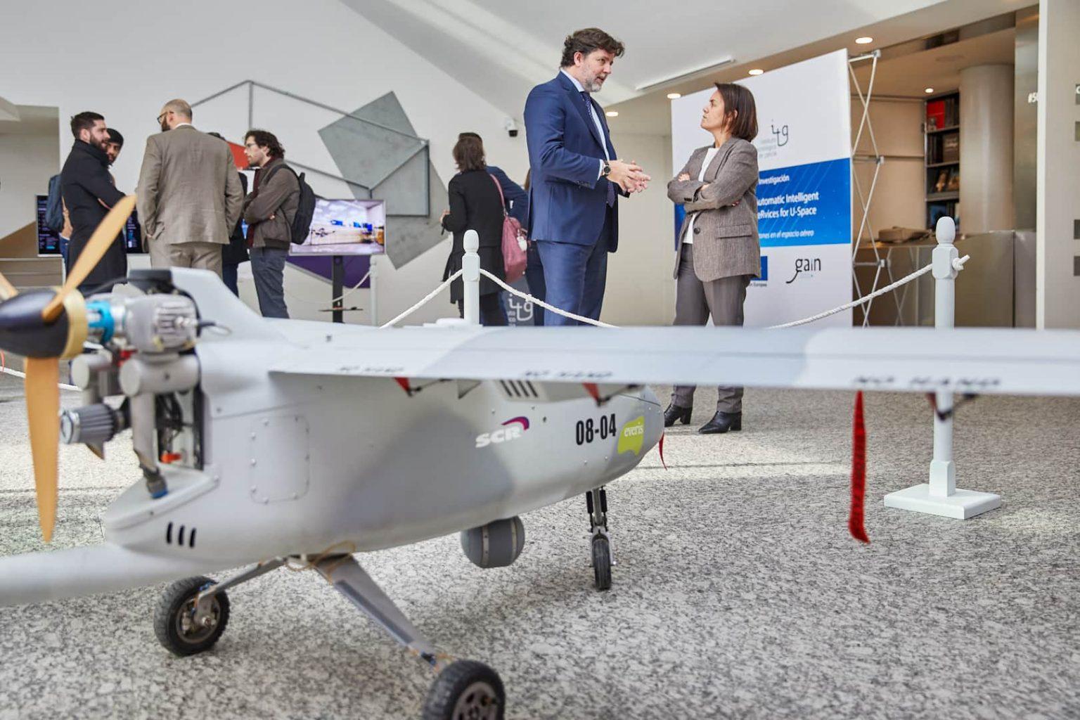 Drone Airus