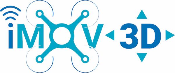 logotipo de iMOV3D